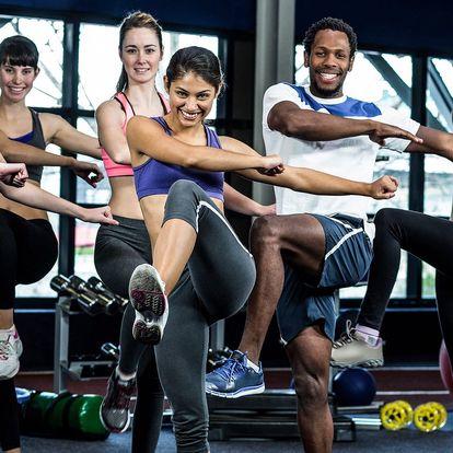 Body Styling – kurz cviků pro lektory i laiky