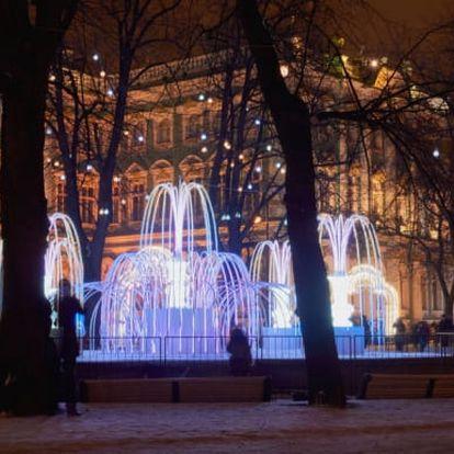 Silvestr v Amsterdamu: 3denní poznávací výlet pro 1 osobu