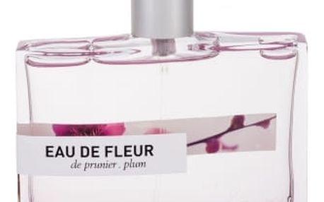 KENZO Eau De Fleur de Prunier 50 ml toaletní voda tester pro ženy