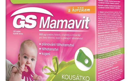 GS Mamavit 120 tablet