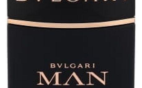 Bvlgari Man In Black 60 ml parfémovaná voda pro muže
