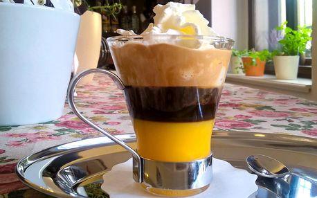 Calimero: Bombardino s kávou a šlehačkou