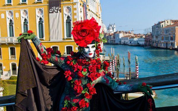 Benátský karneval, nejkrásnější památky i plavba lodí: odjezdy z Moravy2
