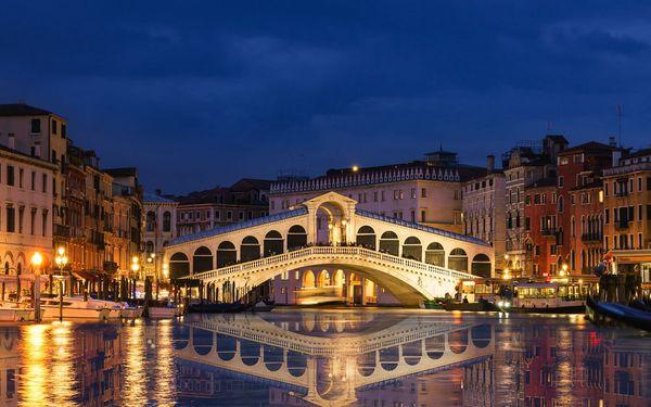 Benátský karneval, nejkrásnější památky i plavba lodí: odjezdy z Moravy3