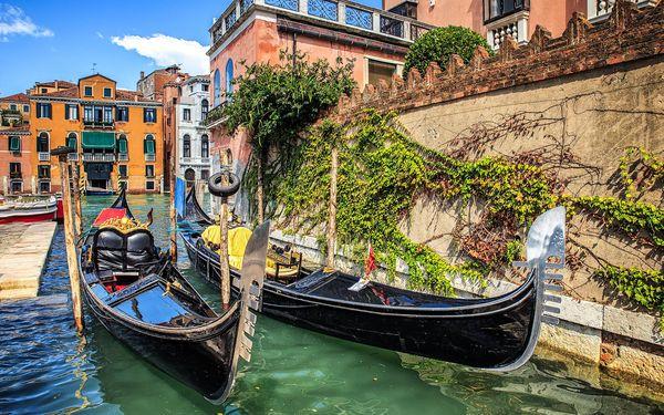 Benátský karneval, nejkrásnější památky i plavba lodí: odjezdy z Moravy4