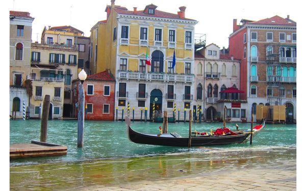 Benátský karneval, nejkrásnější památky i plavba lodí: odjezdy z Moravy5