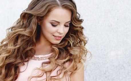 Ateliér krásných vlasů: střih pro všechny délky