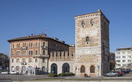 3denní poznávací zájezd do italského města Aquileia