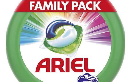 ARIEL Color 80 ks - tablety na praní