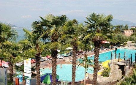 Itálie - Lago di Garda na 4 až 5 dní, bez stravy s dopravou vlastní