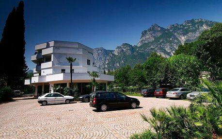 Hotel Oasi Spa v Riva del Garda - Lago di Garda