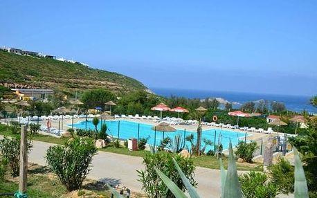 Itálie - Sardinia na 4 až 5 dní, bez stravy s dopravou vlastní 150 m od pláže