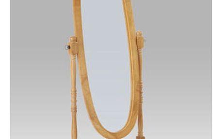 Zrcadlo stojanové 20124 OAK - dub