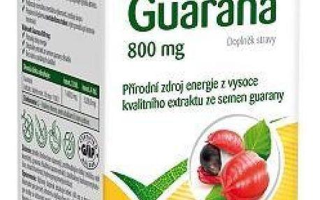 Walmark Guarana Energy, 30 tablet