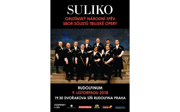 Rudolfinum - Suková síň