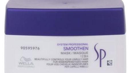 Wella SP Smoothen 200 ml maska na vlasy pro ženy