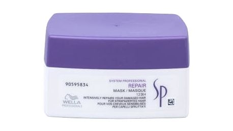 Wella SP Repair 200 ml maska na vlasy pro ženy