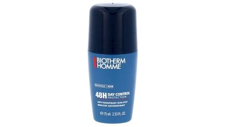 Biotherm Homme Day Control 48H 75 ml antiperspirant roll-on pro muže