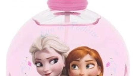 Disney Frozen 100 ml toaletní voda pro děti