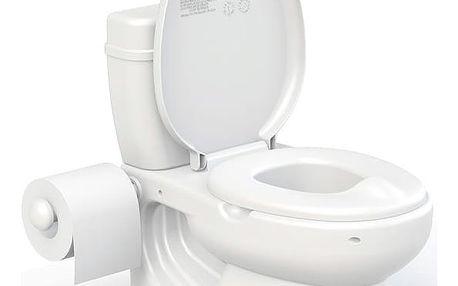 DOLU Dětská toaleta se zvukem