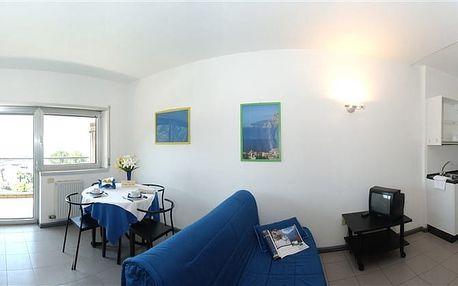Itálie - Lago di Garda na 4 až 8 dní, bez stravy s dopravou vlastní 100 m od pláže