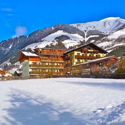 Rakousko: Hotel Sonnhof Rauris ***