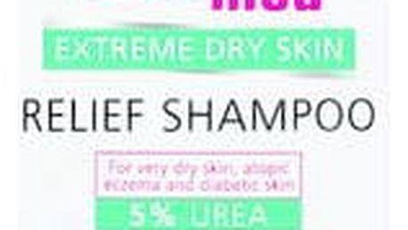 SEBAMED Urea 5% Zklidňující šampon (200 ml)