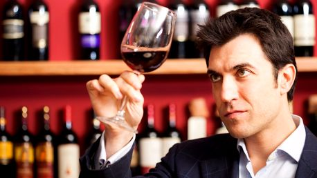3 španělská červená vína z oblasti Rioja