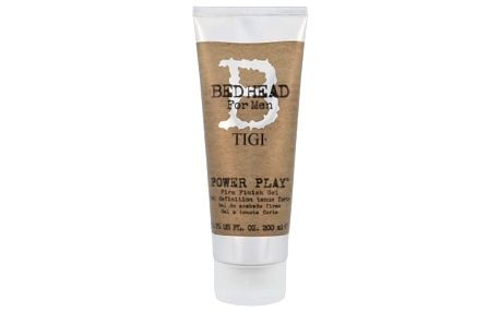 Tigi Bed Head Men Power Play 200 ml gel na vlasy pro muže