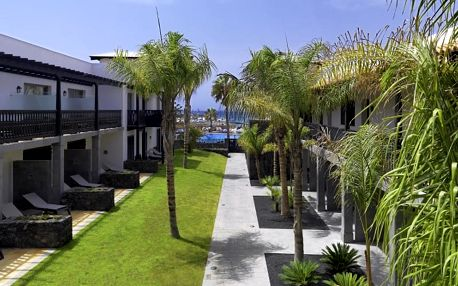 Kanárské ostrovy - Fuerteventura na 8 až 15 dní, all inclusive nebo polopenze s dopravou letecky z Prahy přímo na pláži