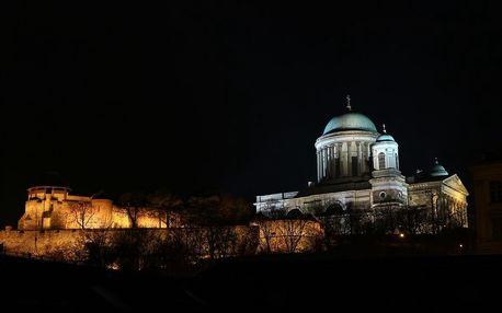 Maďarsko: Bazilika alatt Panzió