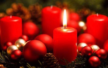 Advent a Muzikály v Emauzském klášteře