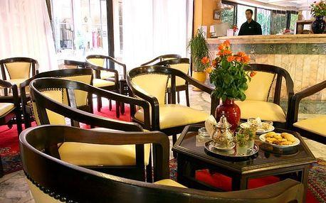 Maroko - Marrakech na 3 až 4 dny, snídaně s dopravou letecky z Prahy