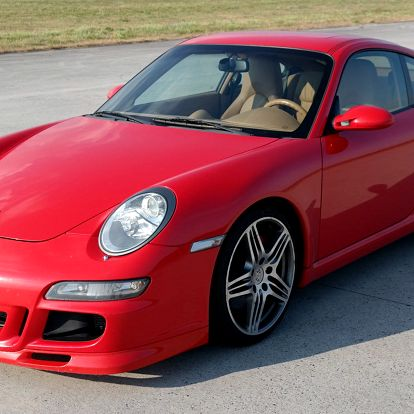 Porsche Carrera GT3: 2 nebo 4 kola na okruhu