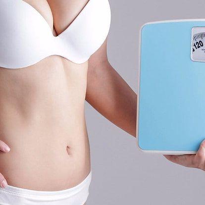 Turbo bezbolestná liposukce 3 partii naráz + lymfodrenáž