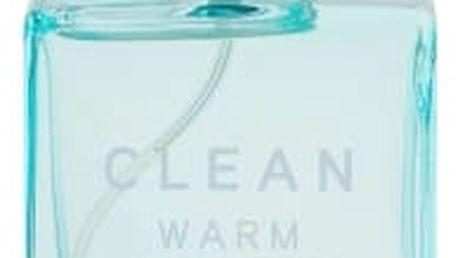Clean Warm Cotton 60 ml toaletní voda pro ženy