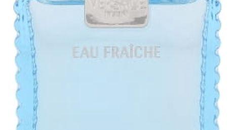 Versace Man Eau Fraiche 100 ml toaletní voda tester pro muže