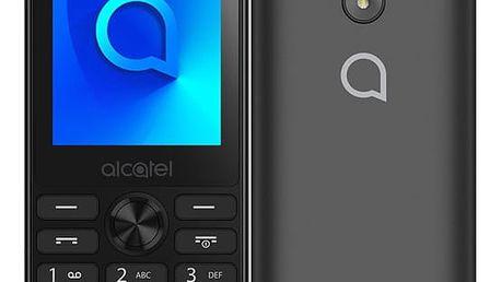 Mobilní telefon ALCATEL 2003D (2003D-2AALE51) černý