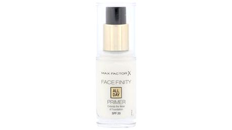 Max Factor Facefinity All Day SPF20 30 ml podklad pod makeup W