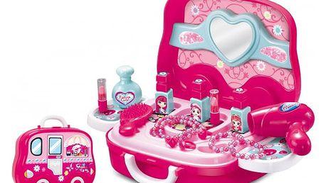 Dětský kosmetický kufřík FASHION