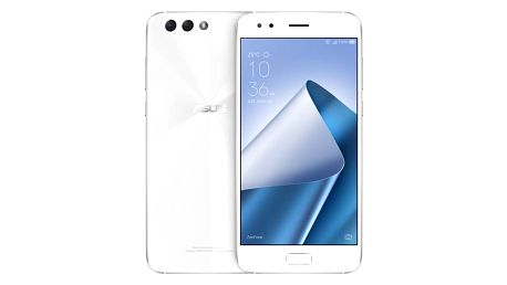 Mobilní telefon Asus ZenFone 4 (ZE554KL-6B011WW) bílý + dárek (ZE554KL-6B011WW)