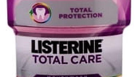 Listerine Mouthwash Total Care 1000 ml ústní voda unisex