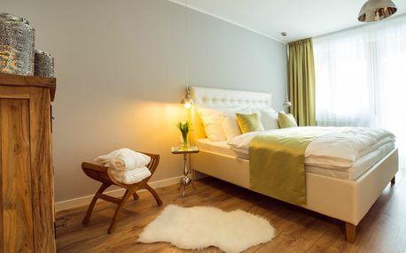 Luxusná súkromná rezidencia pre páry aj rodiny s privátnym wellness