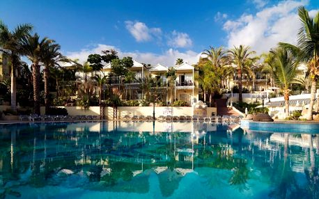 Kanárské ostrovy - Tenerife na 6 až 10 dní, all inclusive, polopenze, snídaně nebo bez stravy s dopravou letecky z Budapeště