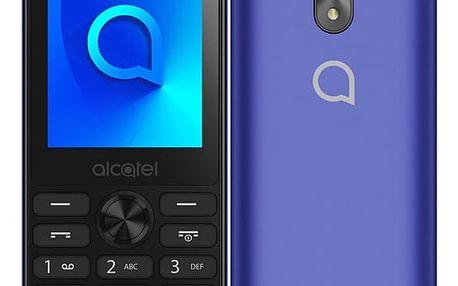 Mobilní telefon ALCATEL 2003D (2003D-2BALE51) modrý Software F-Secure SAFE, 3 zařízení / 6 měsíců v hodnotě 979 Kč