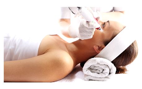 Kompletní kosmetické ošetření pro vaši pleť