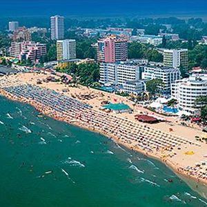 Bulharsko: písečné pláže a ráj pro rodiny