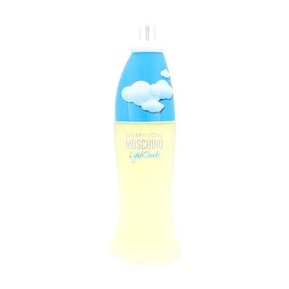 Moschino Cheap And Chic Light Clouds 100 ml EDT Tester W