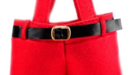 vánočni kalhoty