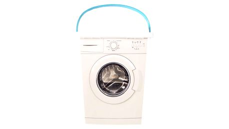 Zásobník na prací prášek Pračka 5 l